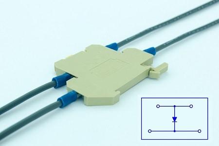 diode terminal