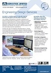 Engineering design brochure