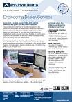 Engineering design brochure