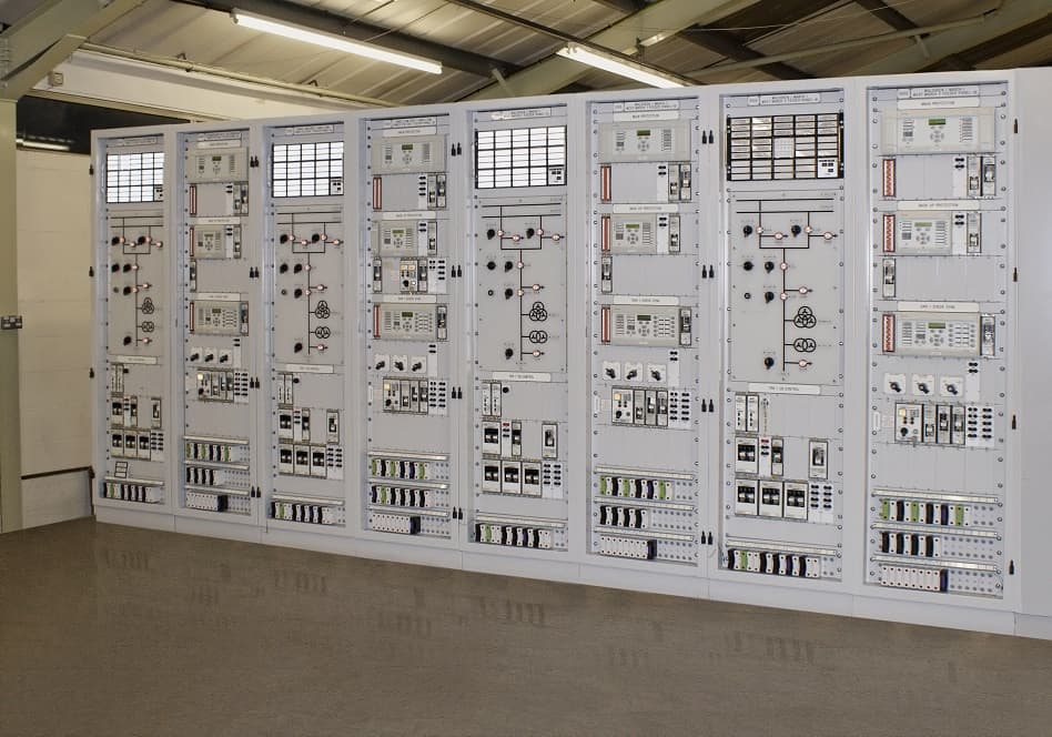 control panels  u0026 mimic panels for power systems