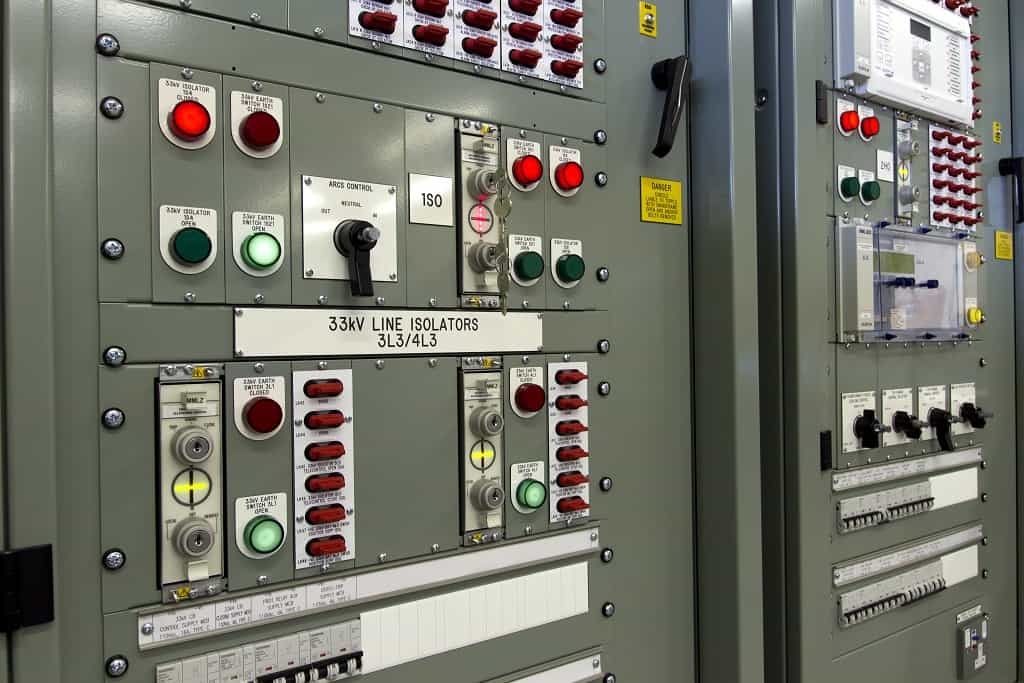 Protection Panels For Substations Design Amp Manufacture