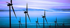 sectors - renewables - windfarm