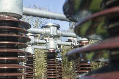 132kV Disconnectors